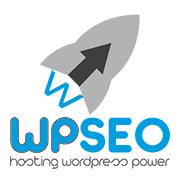 facebook avatar Logo WpSEO Hosting WordPress e Consulenza SEO