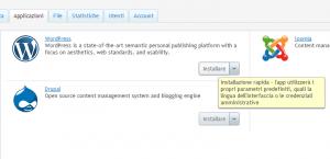 wordpress installer 300x145 WordPress CMS Installer