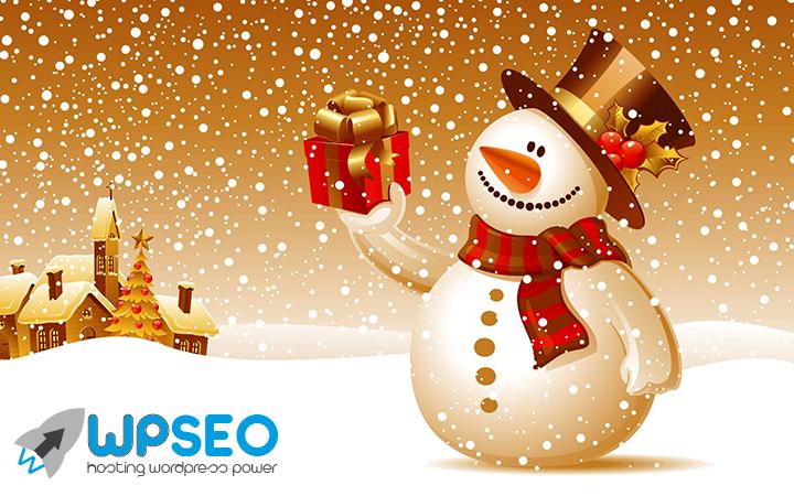 Buon Natale da WpSEO!