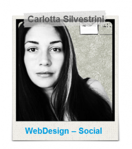 carlotta silvestrini webdesign social 266x300 carlotta silvestrini webdesign social