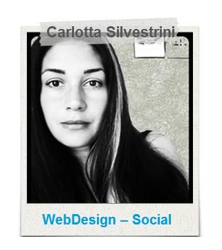 WebDesign e Consulenza SEO - Carlotta Silvestrini