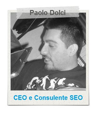 Consulente SEO e Sviluppatore WordPress