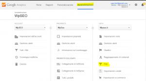 analytics spam referral step 1 300x167 Eliminare Spam Referral da Analytics   STEP 1