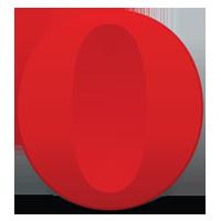 logo opera Logo Opera Browser