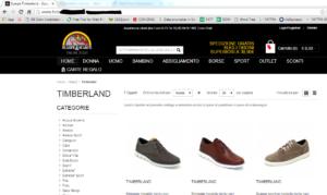 clone scarpeescarpe 300x179 Il Fake che Scala la SERP