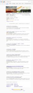 google serp consulenza seo boxed 108x300 Google SERP Boxed