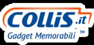 Logo Collis gadget personalizzati