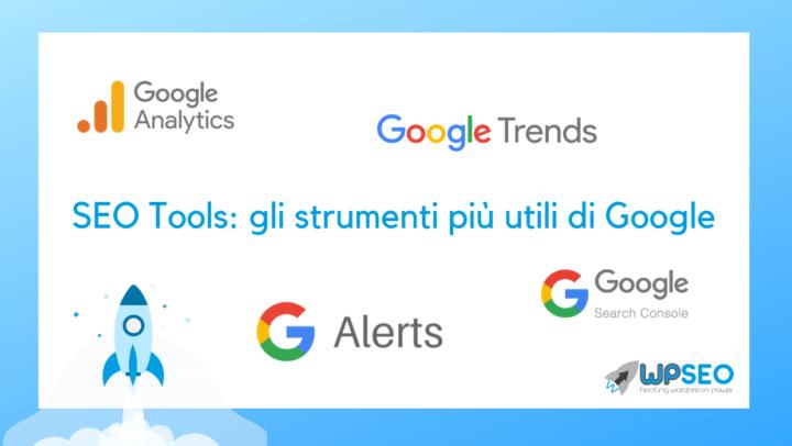 SEO Tools Google