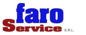 Faro service logo