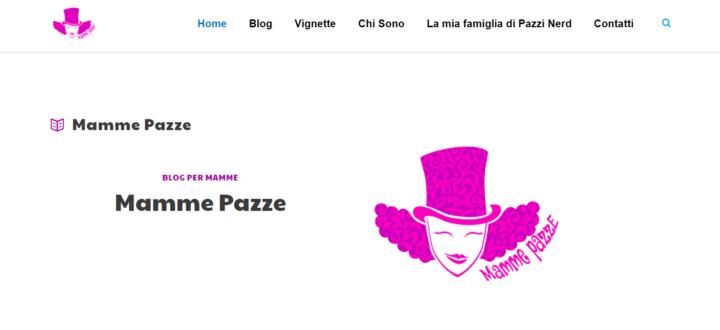 Mamme pazze blog